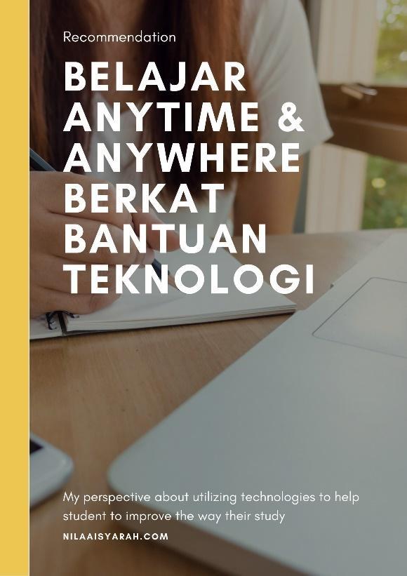 anytime blog